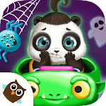 Panda Lu Fun Park - Carnival Rides & Pet Friends For PC / Windows / MAC