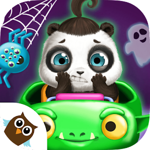 Panda Lu Fun Park - Carnival Rides & Pet Friends Online PC (Windows / MAC)