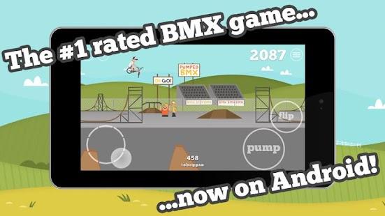 Pumped: BMX for pc