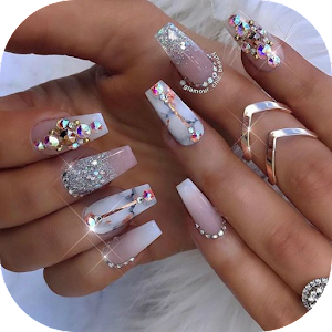 Nail Art 2018:  Designs and Steps For PC / Windows 7/8/10 / Mac – Free Download