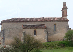 photo de Saint Sernin de Lombers