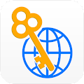 GoldenKey-Privacy&Security VPN