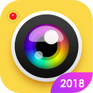 Sweet Camera Selfie Filters (Beauty Camera) Icon