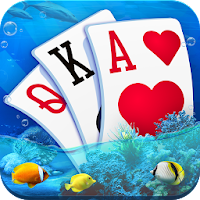 Solitaire Ocean  For PC Free Download (Windows/Mac)