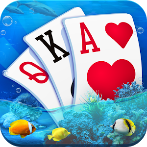Solitaire Ocean For PC / Windows 7/8/10 / Mac – Free Download