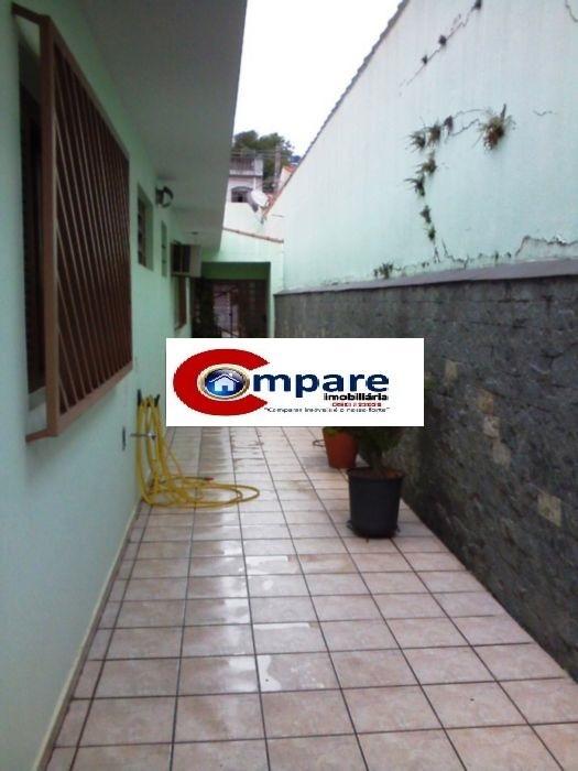 Casa 3 Dorm, Vila Galvão, Guarulhos (CA0783) - Foto 10