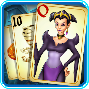 Solitaire Story: Monster Magic Mania For PC / Windows 7/8/10 / Mac – Free Download