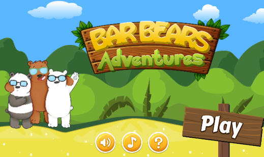 Bar Bears Adventures - screenshot