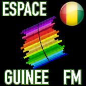 Espace Radio FM Guinea
