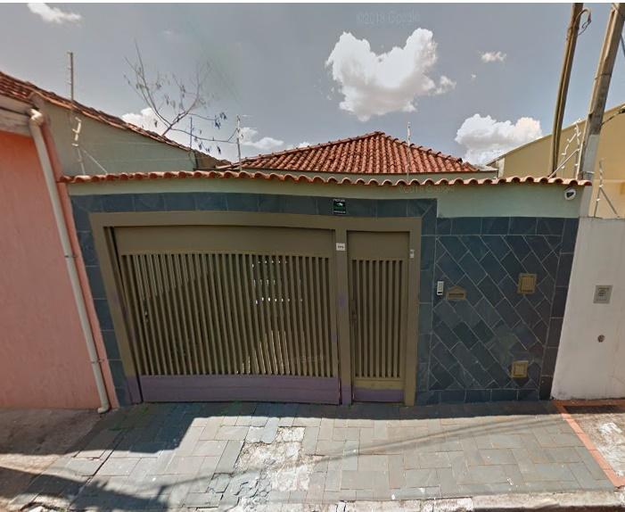 Casa para Aluguel 117 m²  com 3 quartos
