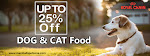 Up to 25% OFF On ROYAL CANIN Pet Food: Don't Miss This
