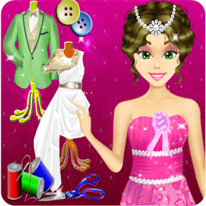 Download Android Game Wedding Fashion Design Studio For