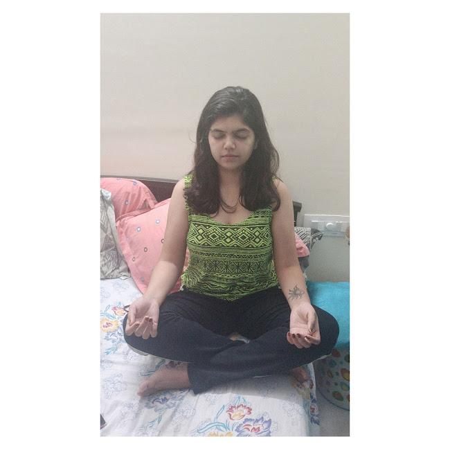 Aayushi Ramteke at Mindhouse, ,  photos