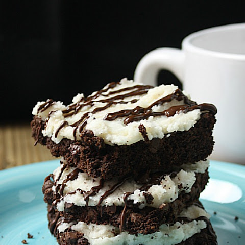 Paleo Mounds Brownie