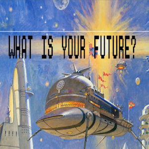 What is your future?