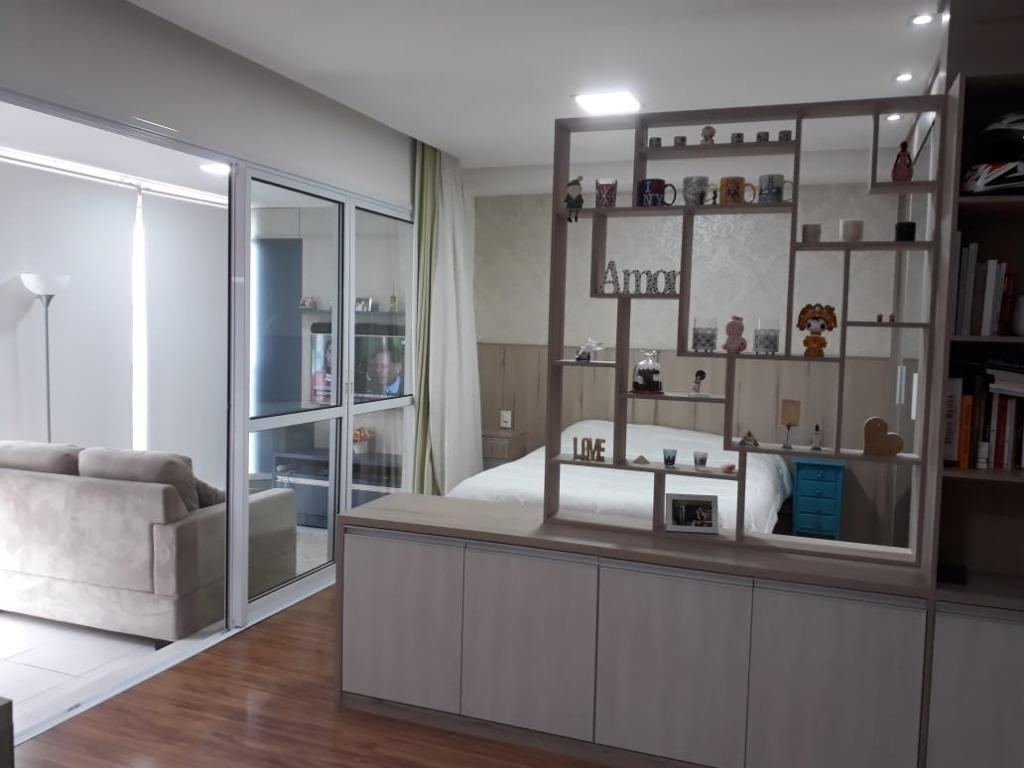 [Lindo Apartamento (Flat)  no In Design para venda]