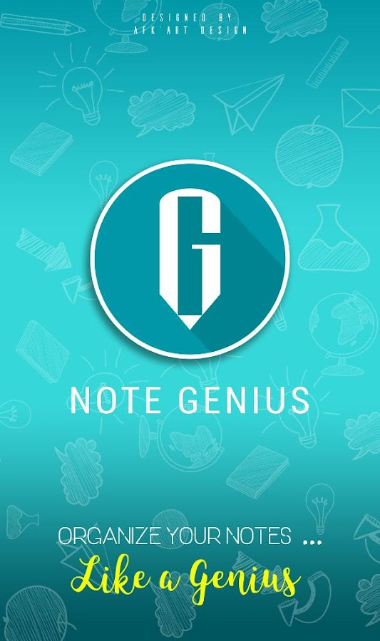 Note Genius : To Do & Reminder Screenshot 0