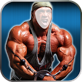 Download Bodybuilding Photo Montage APK to PC