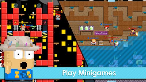 Growtopia screenshot 4