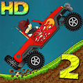 Game Hill Climb Race 2 APK for Kindle