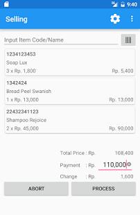 App Cash Register apk for kindle fire