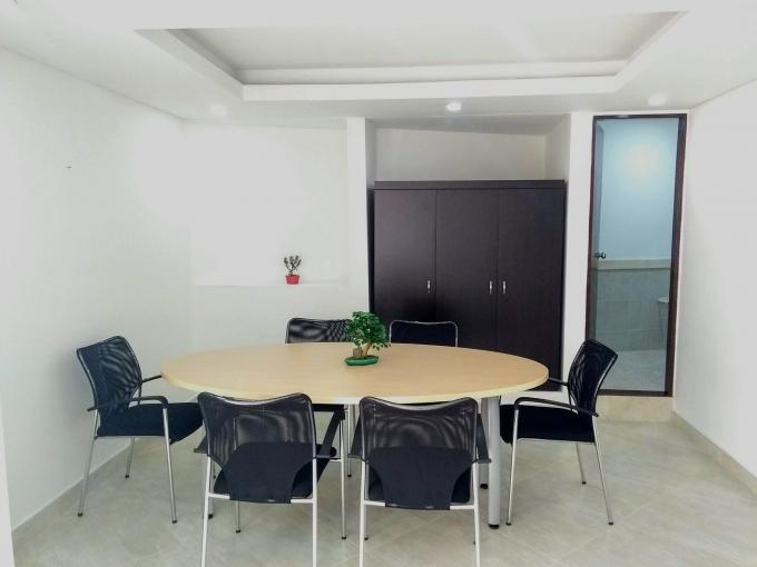 oficinas en arriendo centro 594-21150