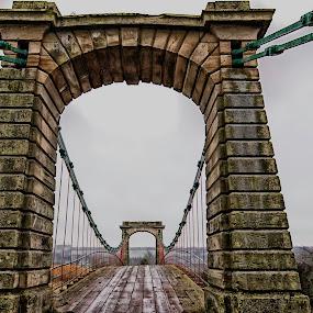 Horkstow Bridge  by Darren Cocking - Uncategorized All Uncategorized