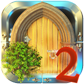 100 Doors World Of History 2 APK Icon