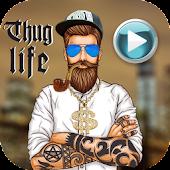 Free Download Thug Life Video Maker APK for Samsung