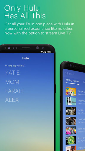 Hulu: Stream TV Movies amp more For PC