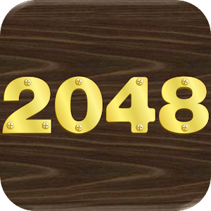 2048 - Puzzle Game 🎓 For PC (Windows & MAC)
