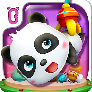 Download free Baby Panda's Claw Machine-Win Dolls, Toys for Kids for PC on Windows and Mac