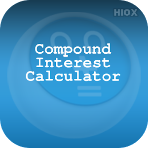 Download Compound Interest Calculator for Windows Phone