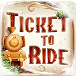 Ticket to Ride For PC / Windows / MAC