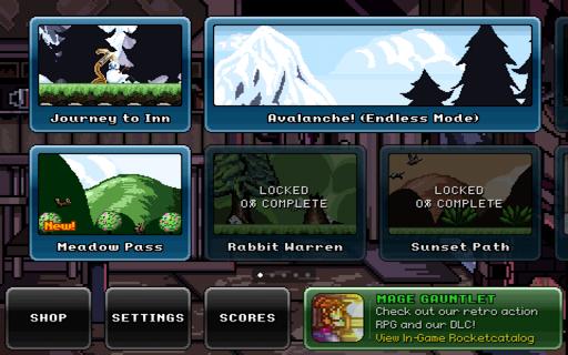 Super QuickHook - screenshot