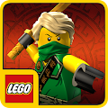 Game LEGO® Ninjago™ Tournament APK for Kindle
