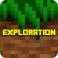 Game Exploration Craft Survival APK for Kindle