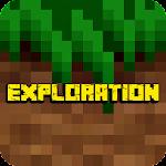 Exploration Craft Survival Icon