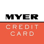 Myer Credit Card Icon