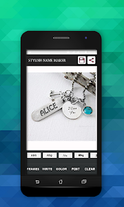 Stylish Name Maker APK