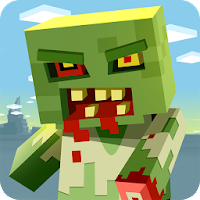 Crafting Dead: Pocket Edition For PC (Windows And Mac)