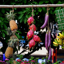by Tran Ngoc Phuc Ngoctiendesign - Food & Drink Fruits & Vegetables