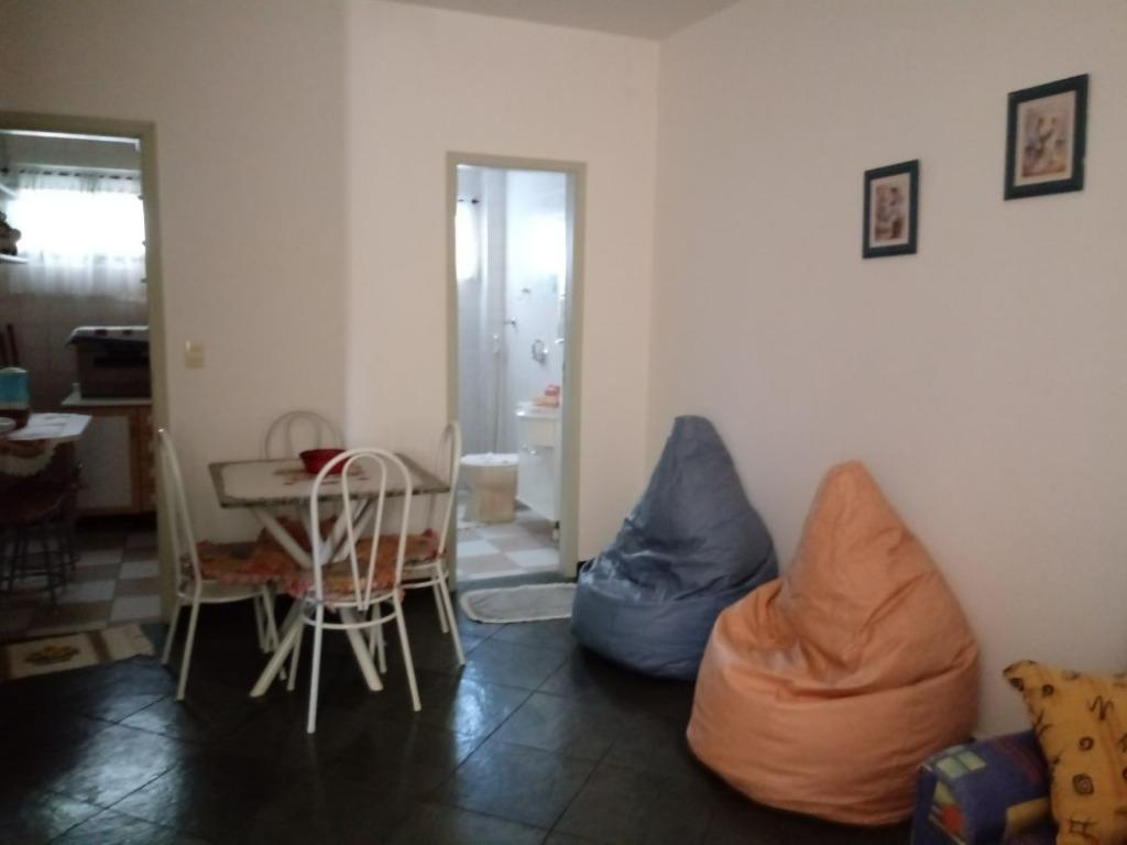 Kitnet à venda, 34 m² por R$ 112.000,00 - Ponte Preta - Campinas/SP