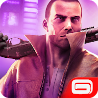 Gangstar Vegas For PC (Windows And Mac)