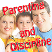 Parenting And Discipline Guide