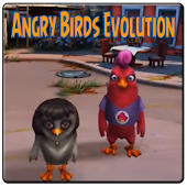 Download Android App New Guide Angry Birds Evolution for Samsung