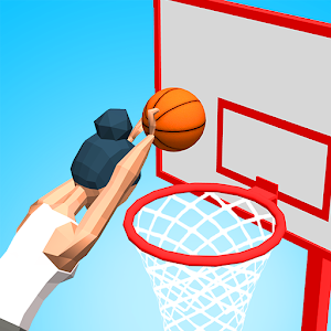 Flip Dunk on PC (Windows / MAC)