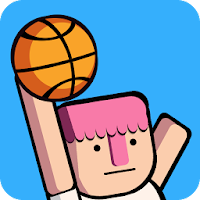Dunkers - Basketball Madness For PC (Windows And Mac)