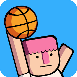 Dunkers - Basketball Madness For PC