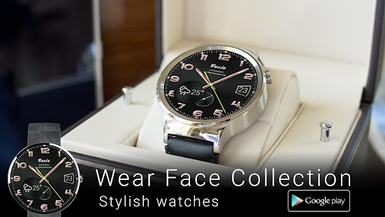 Wear Face Collection HD